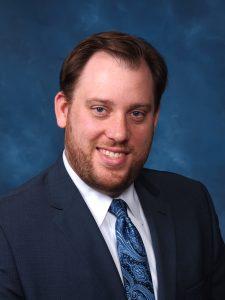 Daniel B. Tune President Elect
