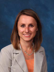 Kasia A. Zielinski Treasurer